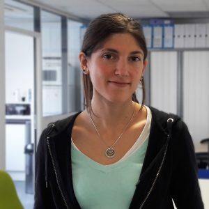 Olivia Gaumétou