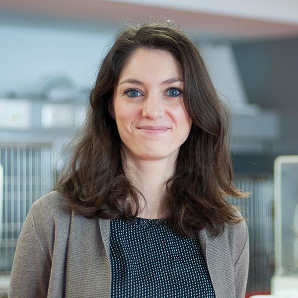 Dr Juliette Hordeaux