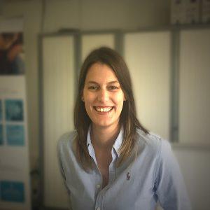 Dr. Agata Rybicka (DVM, PhD)