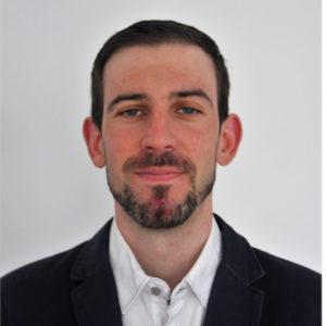 Dr. Geoffroy Dequirez (PhD)