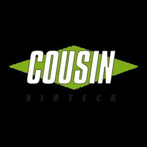 Cousin biotech
