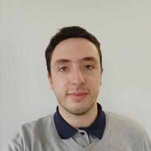 Dr. Thomas Swierczewski (Pharm, PhD)