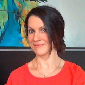 Dr. Céline Gillet (DVM, PhD)