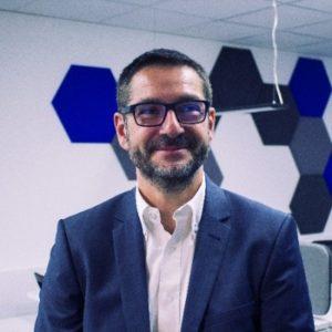 François Conesa (CEO - Soladis Group)